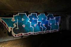 Berg45 (You can call me Sir.) Tags: california berg graffiti bay north 45 bayarea northern berg45 oootn88