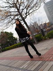 _30 (Taiwan's Riccardo) Tags: color japan digital evil olympus  fixed yokohama summilux 15mm asph dg omd 2014 em1  f17 m43 milc leicalens 2014tokyovacation 2014tokyovacationnov28