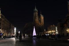 IMG_5651 (Jacek Klimczyk) Tags: winter light cold night frost poland polska krakow windy kraków zima jacekklimczyk jklimczykyahoocom 27122014