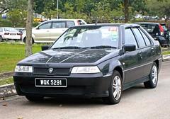 car 1st first special malaysia hatch 13 gen saga edition generation merdeka proton 2007 hatchback 5door iswara aeroback lmst