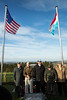 The Veterans (Wilco1954) Tags: memorial luxembourg blueridge 70thanniversary inaugration nocher us80thdivision