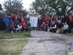 Capilla del Monte - Mayo 2014