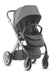 Joovy Qool Single Stroller, Charcoal Promo Offer (wiby2) Tags: stroller charcoal single qool joovy
