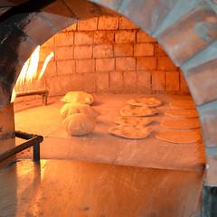 Hummus Refi - 5am (hummus.refi) Tags: food bread restaurant yummy beans spice restaurants arabic spices arab madina bakery saudi arabia arabian jeddah falafel saudiarabia hummus makkah  ksa arabs  yanbu   saudia           flafel       almadina     refi