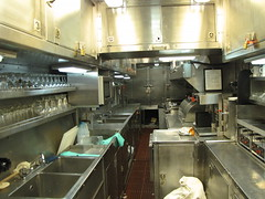Kitchen (Timberley512) Tags: kitchen interior diner via acadian