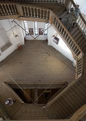 (svraskin_k) Tags: wood architecture wooden stair russia north belltower russian    vologda       micro43 panasoniclumix14mm olympusomdem1