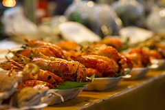 BBQ Prawn for Sale