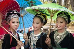 Thai Girls (siebe ) Tags: girls thailand thai 2015
