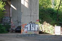 1UP (Jrgo) Tags: streetart frankfurt 1up frankfurtammain ffm streetartfrankfurt streetartgermany streetartffm graffitiffm