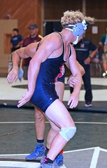 2015 Meathead Movers - KV8A1442 (Leo Tard1) Tags: california ca usa male sport canon eos athletic wrestling indoor wrestler athlete communitycollege goldeneagles sanluisobispo wrestle comets singlet 2015 cuestacollege palomarcollege sportfight westhillscollege collegewrestling 7dmarkii themeatheadmovers