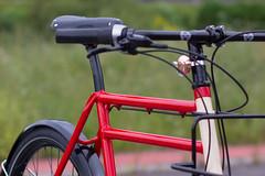 _MG_8327 (NorkaBizi) Tags: bicycle cargo frame lug framebuilding cargobike lugs