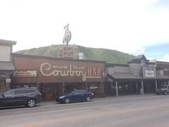 Jackson Hole, Wyoming (kmoliver) Tags: wyoming wildwest jacksonhole jacksonholewyoming
