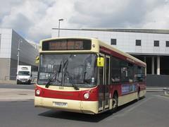 East Yorkshire 325 YX02LFP Hull Interchange on 57 (1280x960) (dearingbuspix) Tags: 325 eastyorkshire eyms yx02lfp