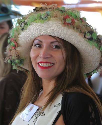 De hoed - The hat