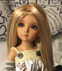 Monique Paris wig (ElSnz) Tags: real skin bonnie bid iplehouse