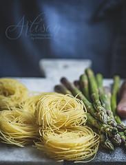 asparagus (olimpia davies) Tags: light food fruits pasta fresh asparagus foodart foodphotography foodgasm foodlovers foodstyling foodphotographer foodstylist