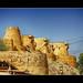 Jaisalmer IND - Jaisalmar Fort 05