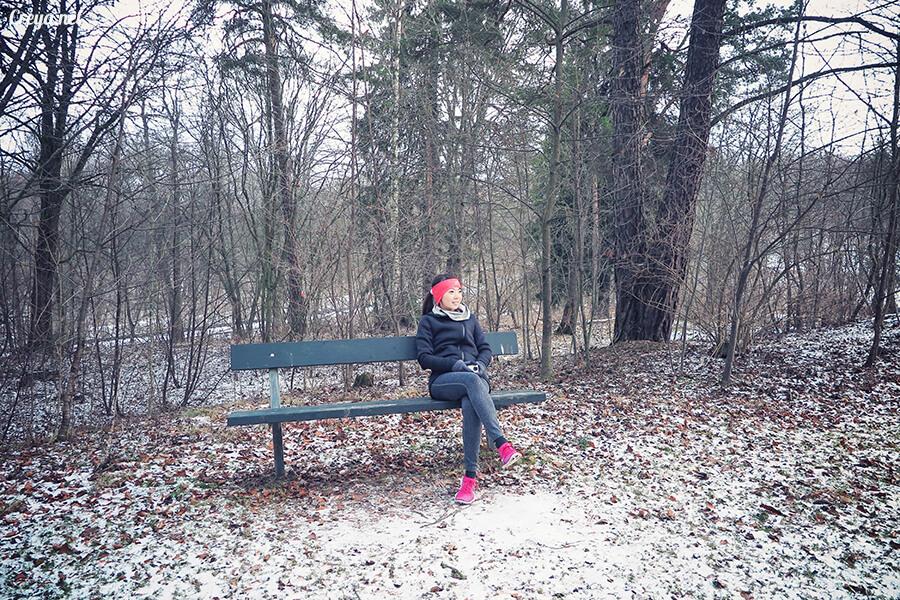 2016.06.23 ▐ 看我歐行腿 ▐ 謝謝沒有放棄的自己,讓我用跑步遇見斯德哥爾摩的城市森林秘境 17