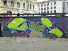 CABL - Prag (inking systems) Tags: graffiti czech prague prag praha tschechien cabl