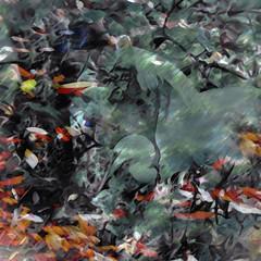 Obscurity (Karen Kleis) Tags: abstract tree photomanipulation digitalart egret greategret hypothetical arteffects awardtree crazygeniuses netartii