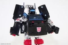 encoretrailbreaker16 (SoundwavesOblivion.com) Tags: 4x4 4wd transformers toyota g1 camper autobot encore hilux reissue cybertron joustra  diaclone trailbreaker  trailcutter diakron