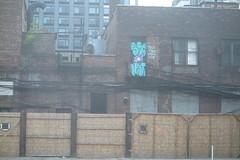 IMG_3793 (Mud Boy) Tags: newyork nyc brooklyn downtownbrooklyn graffiti streetart construction flatbush