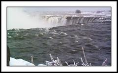 102 Niagara Falls, Ontario 2004 (DBattag) Tags: winter ice waterfalls scenary niagaraonthelake niagarafallsontario