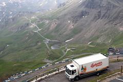 Edelweispitze (Thomas Berg (Cottbus)) Tags: sterreich alpina alpen hohe tauern alpia