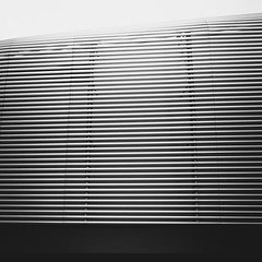 looming (itawtitaw) Tags: above roof light white abstract black building lines architecture facade contrast munich square blackwhite pattern glow shadows shine bright smooth symmetry lookup clear gradient sw curve shape schwarzweiss minimalist busstation divided zob auerweber canoneos5dii canon2470mm28ii