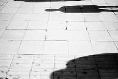 "08:19 (YOUANDMEORUS) Tags: leica light shadow blackandwhite bw monochrome stone vintage blackwhite bn leitz ""artinbw tetsuyamiyamori 8min19sec"