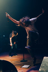 Dirty J & Duddy B (CTPHOTOG) Tags: show music rome lights crazy concert movement punk dancing live stage ska dirty heads reggae sublime performer dirtyheads dirtyj jaredwatson dustinbushnell duddyb longbeachreggae festivalfootprints