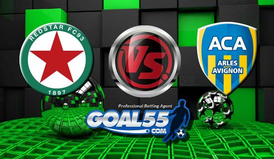 Prediksi Skor Red Star vs Arles 3 Januari 2014