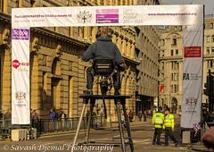 DSC_9745.jpg (Sav's Photo Gallery) Tags: street city uk people london outdoor candid military capital marchingband cameraman cityoflondon horseguards lordmayorsparade d7000 savash