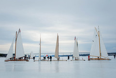 ekmIceBoat18 (K_Marsh) Tags: hudsonriver hudsonvalley iceboating iceyachting