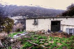 Trevelez DSC02477_ (Chris Belsten) Tags: winter mountains spain andalucia sierranevada trevelez jamon alpujarras mulhacen lasalpujarras