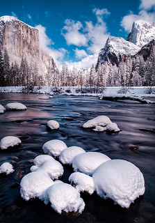 Scoops | Yosemite National Park, California