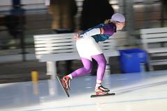A37W0095 (rieshug 1) Tags: ladies deventer dames schaatsen speedskating 3000m 1000m 500m 1500m descheg hollandcup1 eissnelllauf landelijkeselectiewedstrijd selectienkafstanden gewestoverijssel