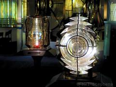 Glass (M1086896 E-M1 36mm iso1600 f2.8 1_80s -0.7ev) (Mel Stephens) Tags: uk light lighthouse glass museum lens scotland aberdeenshire interior olympus best pro 28 gps f28 omd 2014 em1 fraserburgh m43 q4 1240mm mirrorless microfourthirds mzuiko 201411 20141108