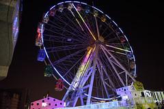 DSC_3125 (ppeng@yahoo) Tags: night nikon taipei 台北 2470 d810 taipeichildrensamusementpark 兒童新樂園 台北兒童新樂園