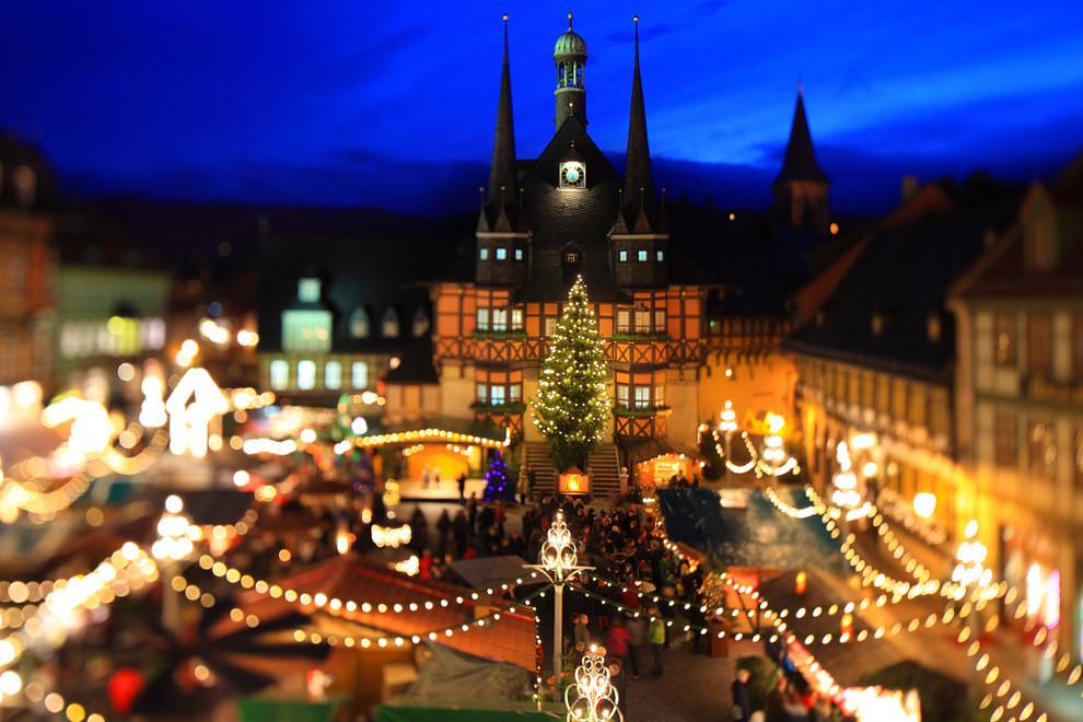 18. Wernigerode, Germany