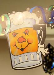 (SA_Steve) Tags: festive mascot characters happynewyear anthropomorphic cartoonfood cartoondrinks