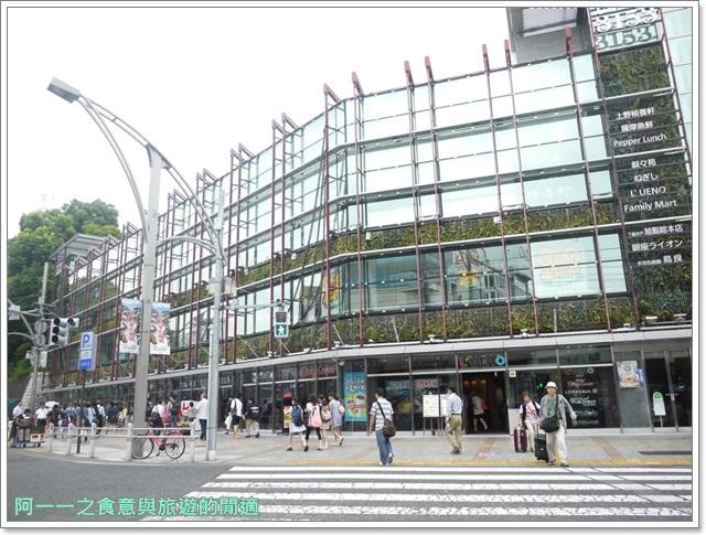東京自助旅遊上野公園不忍池下町風俗資料館image003