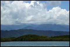 Mountains to east of Port Douglas-1=