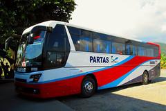 Partas 81918 (III-cocoy22-III) Tags: bus deluxe stop pangasinan arnes sison partas 81918