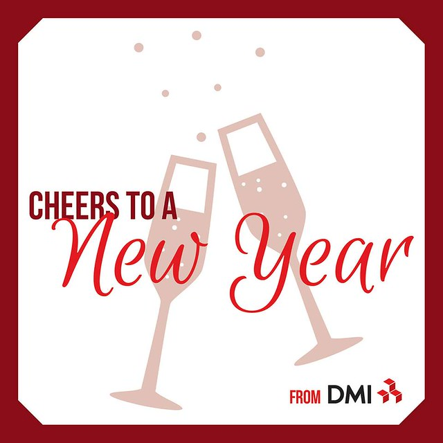 Happy New Year! Wishing everybody a fabulous 2015!