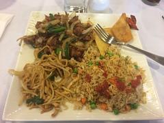 MONGOLIAN BEEF GOLDEN SAND HARBOR DUBLIN CA. (ussiwojima) Tags: california dublin food dinner lunch restaurant mongolianbeef goldensandharbor