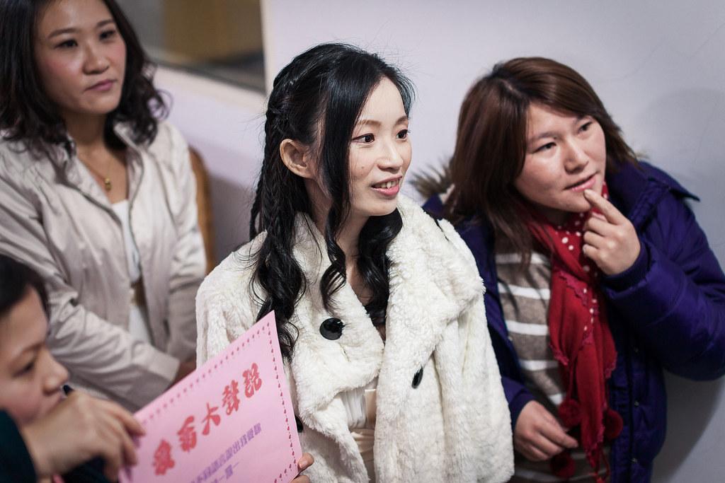 嘉呈&敏媛Wedding-23
