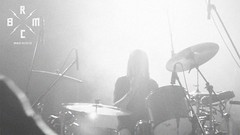 13 (reaoubien) Tags: leica blackandwhite bw monochrome live rocknroll brmc photoworks stagephotography petehayes reaoubien