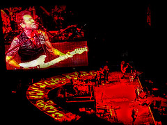 Hallelujah...... (scorpion (13)) Tags: music 3 night last evening fantastic concert with live cologne son arena peter wife hours 2015 maffay lanxess