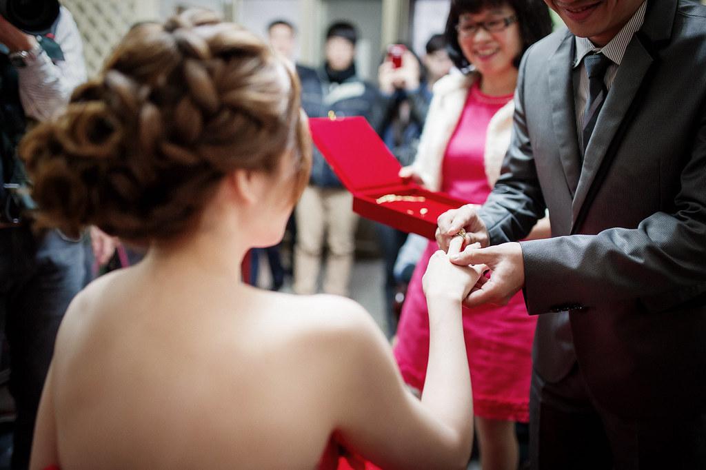 俊賢&雅鴻Wedding-087